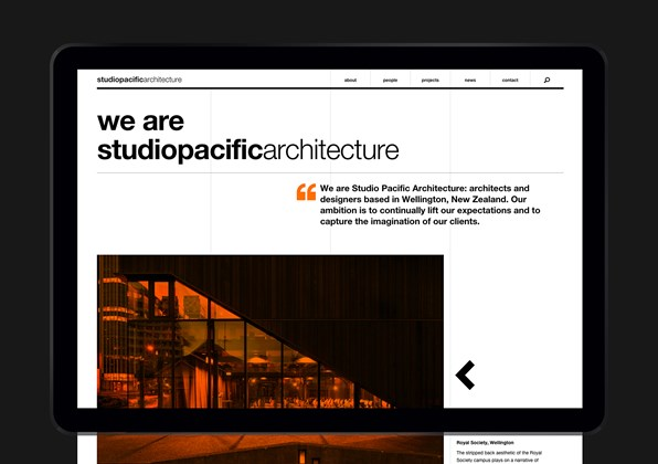 Photo for Studio Pacific Architecture